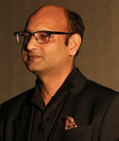 Photo of Shrikant Mohta