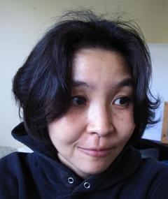 Photo of Naoko Tasaka