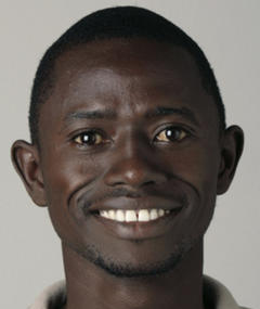 Photo of Bakary Diallo
