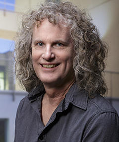 Photo of Steve Rucker