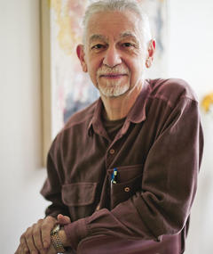 Photo of João Silvério Trevisan