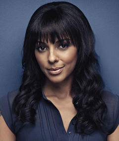 Photo of Marsha Thomason