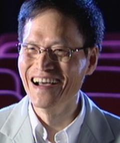 Photo of David Lam