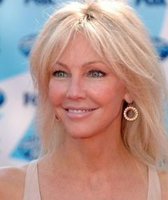 Foto van Heather Locklear