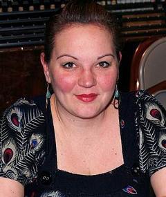 Photo of Sarah Elbert