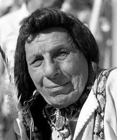 Photo of Iron Eyes Cody