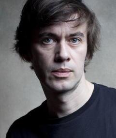 Photo of Arnaud Simon