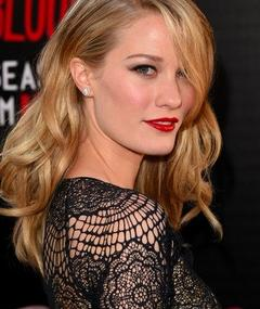 Photo of Ashley Hinshaw