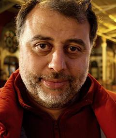 Photo of Hamdi Alkan