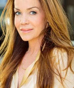 Photo de Claudia Christian