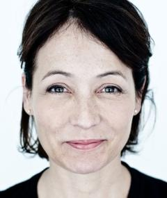 Photo of Anke Sevenich