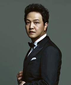 Photo of Jung Woong-in