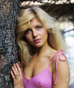 Photo of Maria Probosz