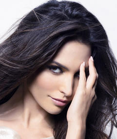 Photo of Genesis Rodriguez