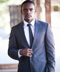 Photo of Chris Chalk