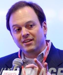 Photo of Bennett Schneir