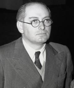 Emeric Pressburger adlı kişinin fotoğrafı