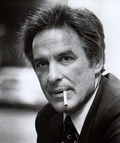 Photo of John Cassavetes