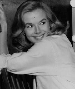 Photo of Leslie Parrish