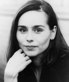 Photo of Tara Fitzgerald