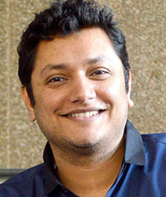 Photo of Ritesh Menon