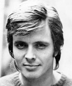 Photo of Ian Ogilvy