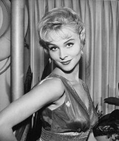 Photo of Diane McBain