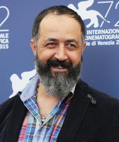Photo of Mehmet Özgur