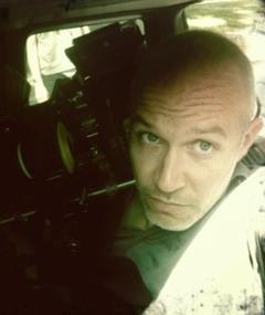 Photo of Colin Houben