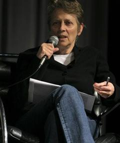 Photo of Naomi Foner