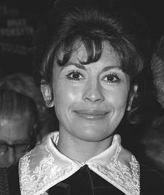 Photo of Nanette Newman