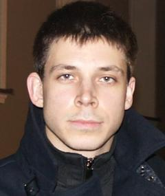 Photo of Marcin Łuczak