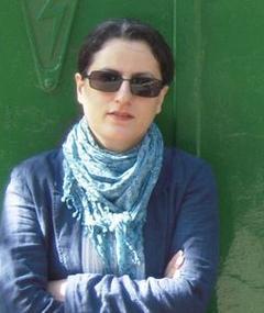 Photo of Farahnaz Sharifi