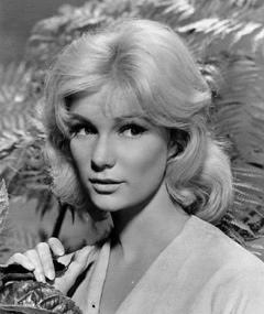 Photo of Yvette Mimieux