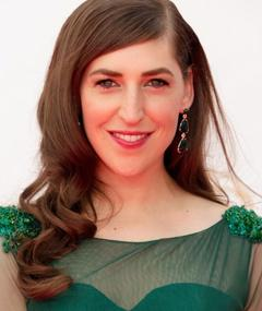 Photo of Mayim Bialik