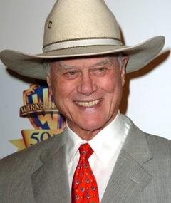 Photo of Larry Hagman