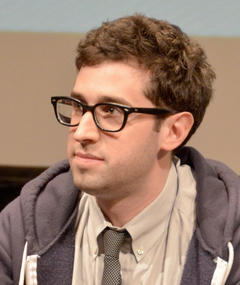Photo of Adam Leon