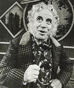 Photo of George Rose