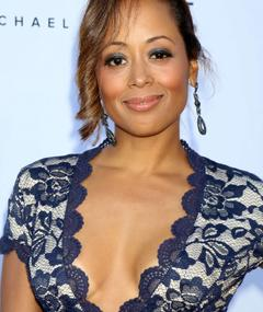 Photo of Essence Atkins