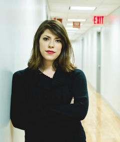 Photo of Katie Stern
