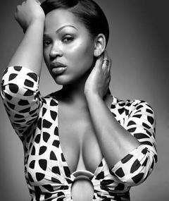 Photo de Meagan Good