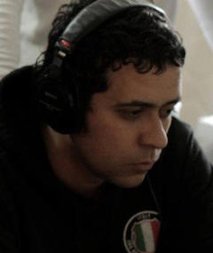 Photo of Alfonso Acosta