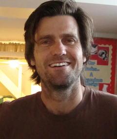 Photo of Tim Cragg