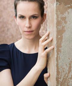 Photo of Saralisa Volm