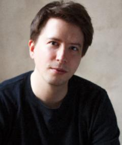 Photo of Christopher Zwickler