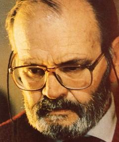 Photo of Lucio Fulci