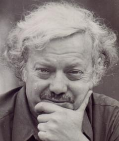 Photo of Jean Pélégri