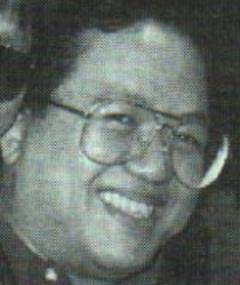 Photo of Romeo Díaz
