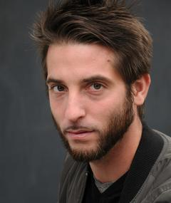 Photo of Adrien Ruiz