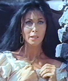 Photo of Lucia Bomez